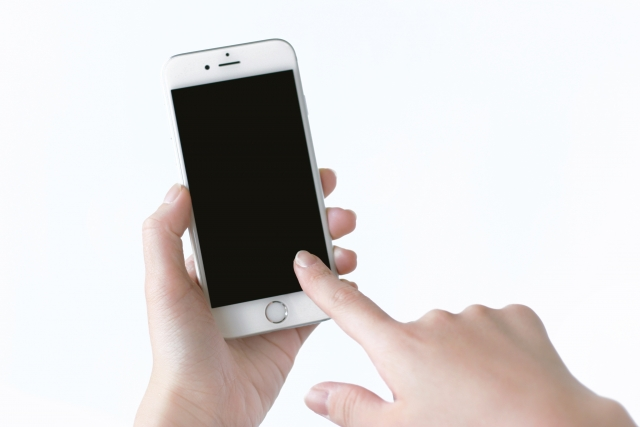 iPhone SIMロック解除ができない