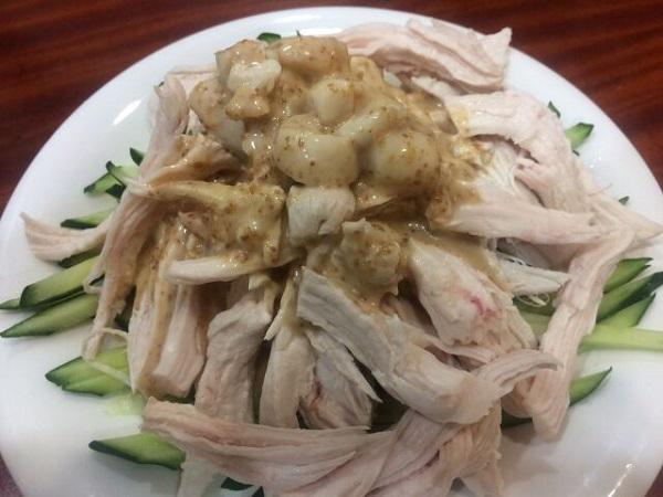 タモさん流、おいしい鶏の胸肉料理を実践しました。超簡単でした。
